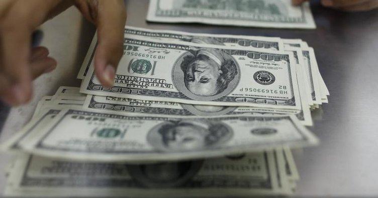Dünyada dolar güçlendi değerli metaller düştü