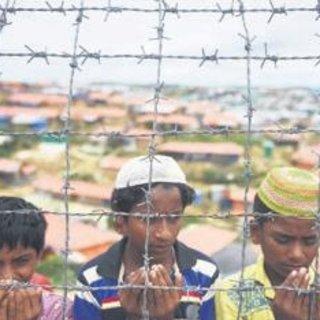 'Myanmar ordusu aşırı şiddet uyguluyor'