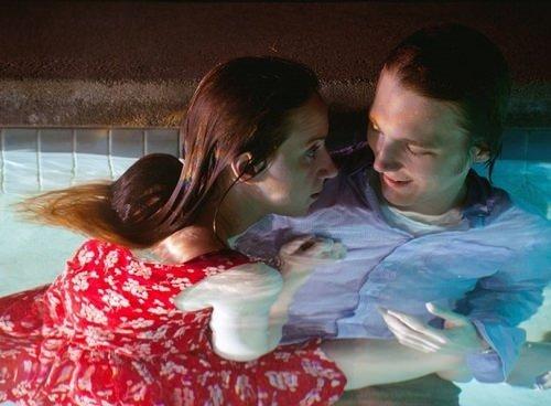 Hayalimdeki Aşk filminden kareler