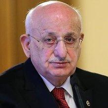 TBMM Başkanı Kahraman Kuveyt'te