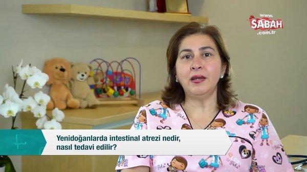 Yenidoğanlarda intestinal atrezi nedir, nasıl tedavi edilir? | Video