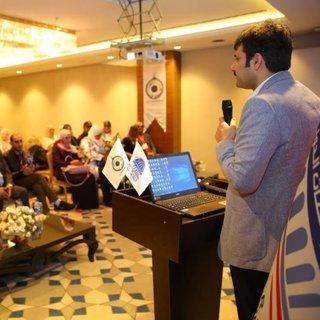 Alternatif tıp teknikleri İstanbul'da konuşuldu