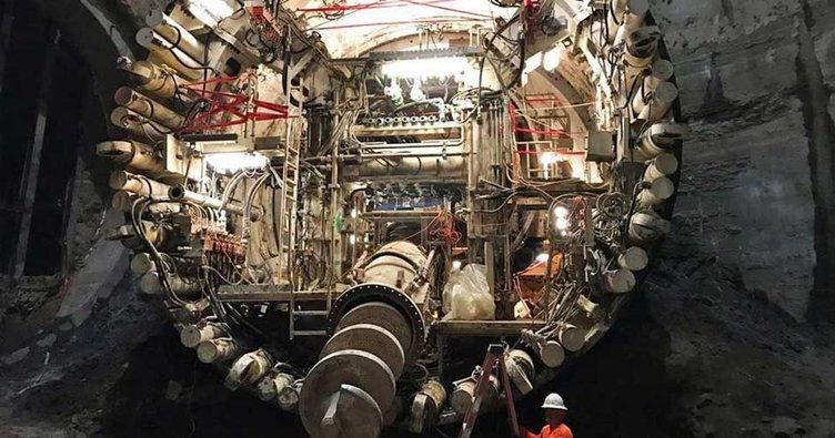Elon Musk'ın 'çılgın projesi' Boring Tunnel 10 Aralık'ta kullanıma açılıyor