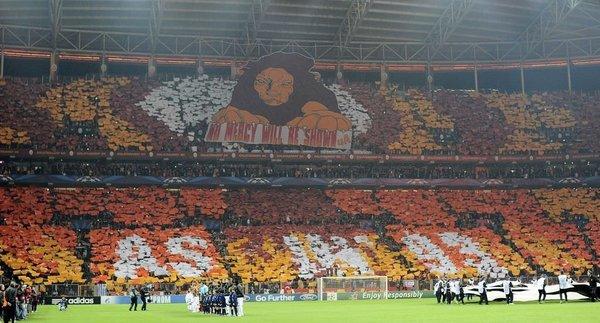 Galatasaray - Manchester United