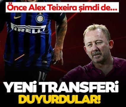 Son dakika: Beşiktaş, Radja Nainggolan için harekete geçti! Alex Teixeira'dan sonra...