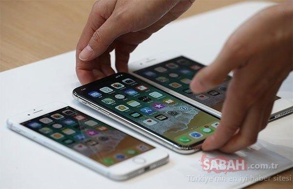 iOS 12.3 beta 5 çıktı! iOS 12.3 güncellemesi hangi iPhone'lara gelecek? İşte tam liste...