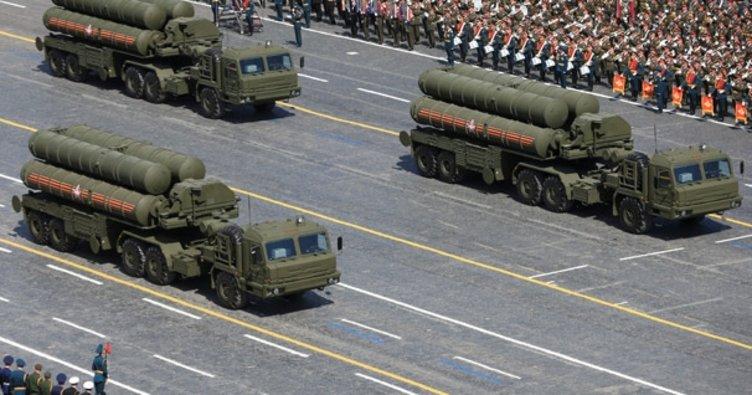 S-400 nedir ve menzili ne kadar? S- 400 füzeleri ile ilgili son durum ve tüm özellikleri burada!