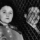 Ethel ve Julius Rosenberg çifti idama mahkum edildi
