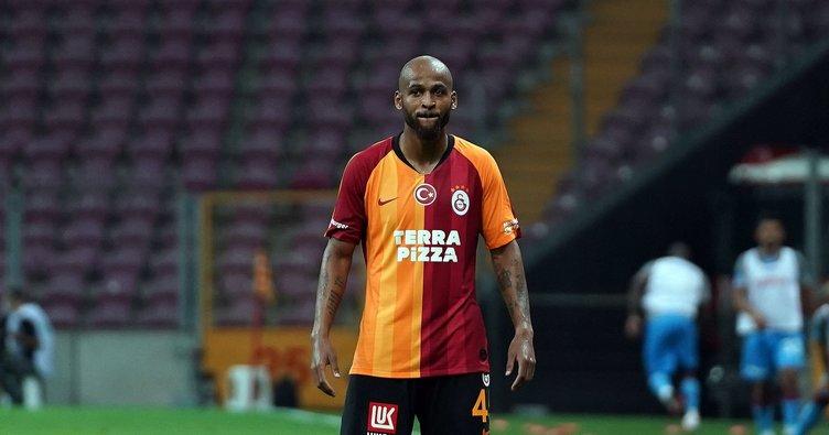 Transferde son dakika: Marcao için Galatasaray'a dev teklif!
