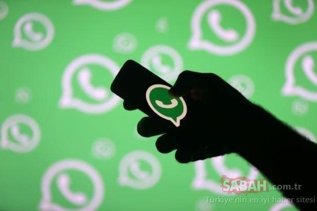 WhatsApp'tan kötü haber! O telefonların fişi çekiliyor