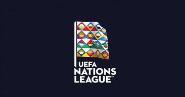 UEFA Uluslar Ligi'nde torbalar belli oldu!