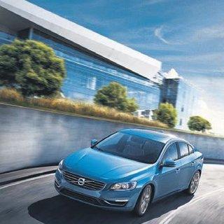 Volvo'da yenileme zamanı