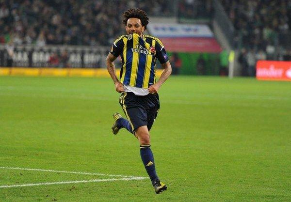 B.Monchengladbach - Fenerbahçe