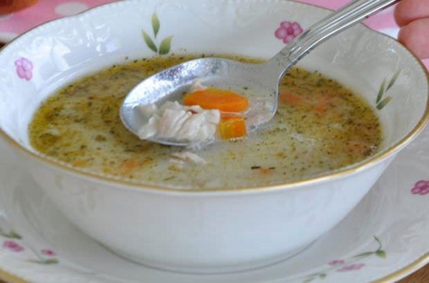 Tavuk suyuna çorbanın yararları saymakla bitmiyor