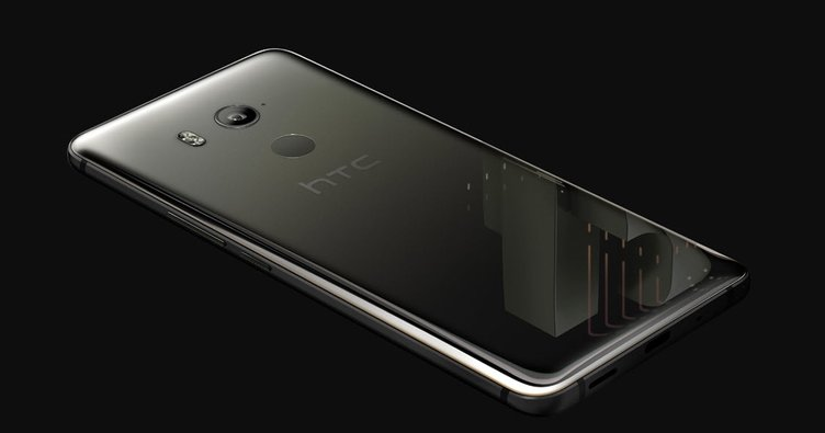 HTC'den Blockchain destekli akıllı telefon Exodus geliyor!