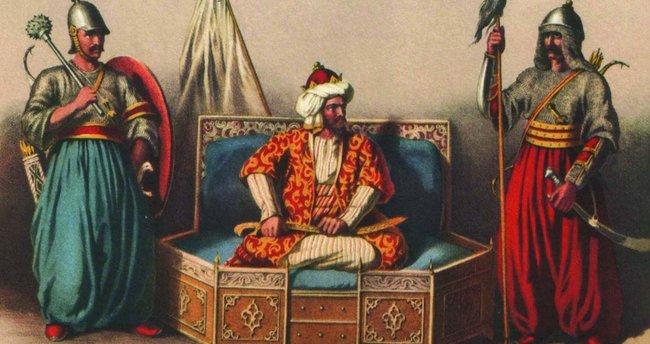 Osmanlı Devletinin Kuruluş Dönemi Nedir önemli Olaylar Nelerdir