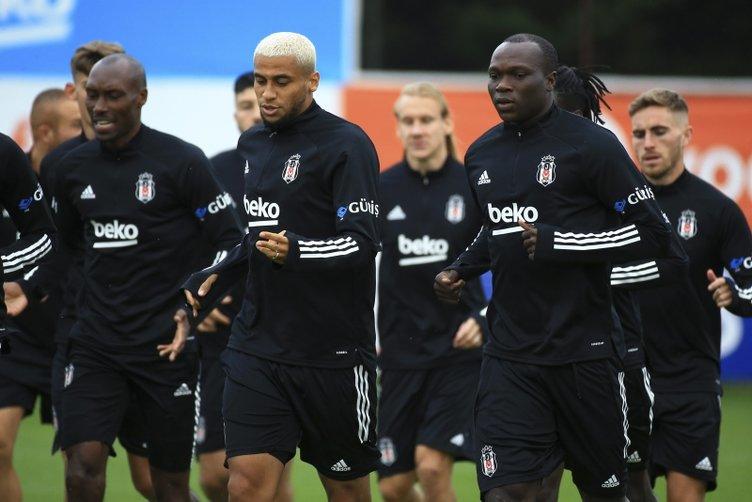 Galatasaray istedi Beşiktaş alıyor! İşte o golcü