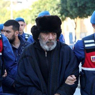PKK/KCK`nın elebaşılarından Baghestani tutuklandı
