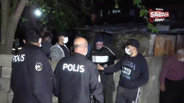 Adana'da aile faciası! Babasını ve ağabeyini bıçaklayarak öldürdü | Video