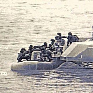 MSB'den flaş açıklama: 51 göçmen kurtarıldı