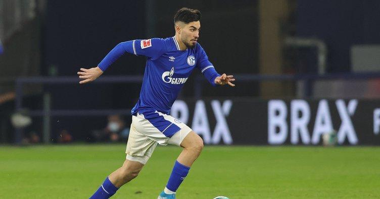 Son dakika: Suat Serdar Schalke'den Hertha Berlin'e transfer oldu