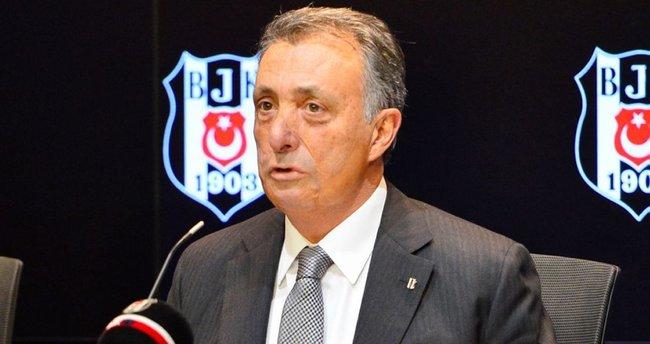 Beşiktaş'ta gündemi sarsan iddia! ''Ahmet Nur Çebi prim aldı''