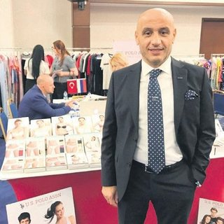 Türk hazırgiyimciler milli parayla atak yaptı