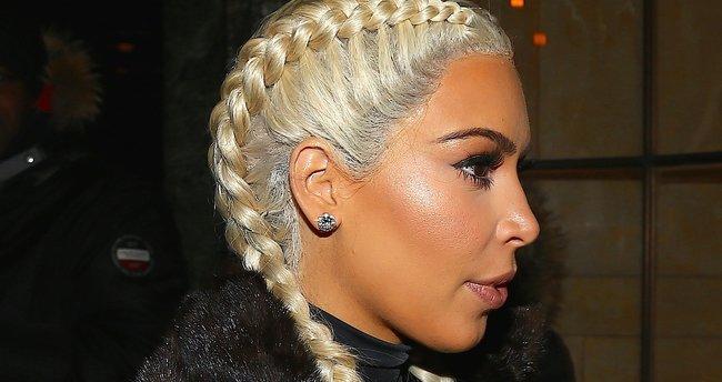 Kardashian'ın ekibinden merak edilen açıklama