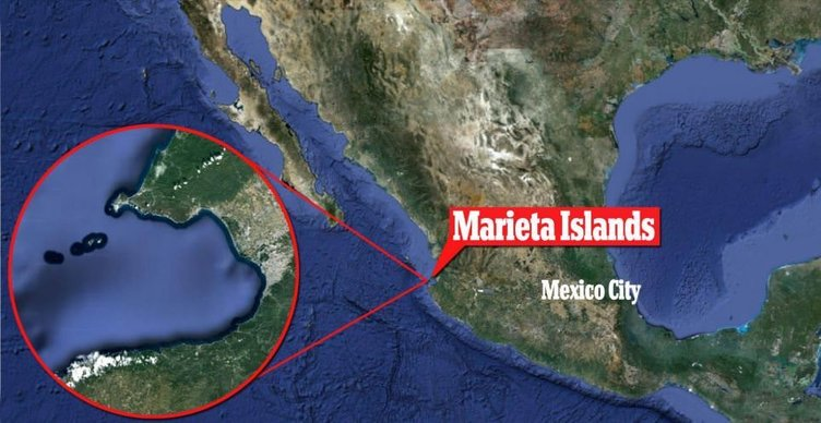 Marieta Adaları