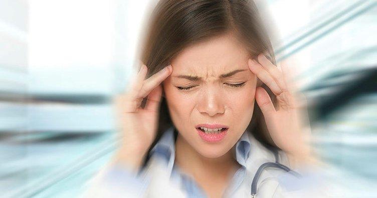 Migren botoksu!