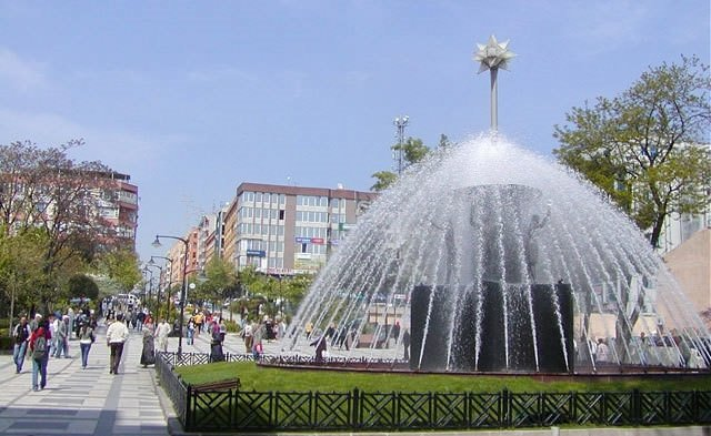 İstanbul'da semt semt satılık ikinci el konut fİyatları