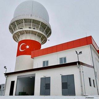 Milli Gözetim Radarı, Gaziantep'te kuruldu