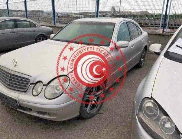 SON DAKİKA! Bakanlık onlarca aracı satışa çıkardı! Fiyatlar ise 20 bin TL'den başlıyor...