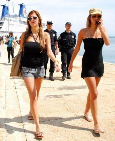 Rus kadınların kalbine giden yol belli oldu!