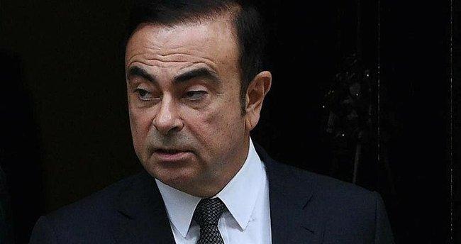 Eski Nissan üst yöneticisi Ghosn'un Lübnan'a kaçmasına yardım eden ABD vatandaşları Japonya'ya iade edildi