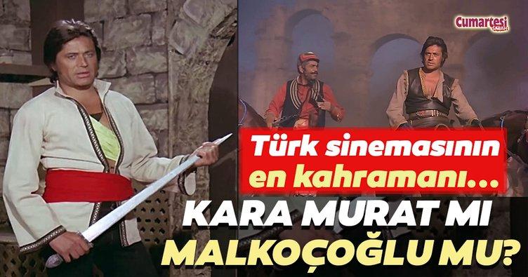 En kahraman Türk sineması!