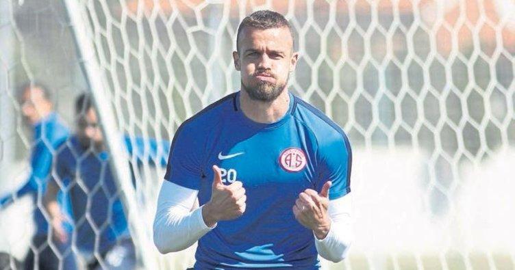 Chico Grando Cruzeiro'nun radarına girdi