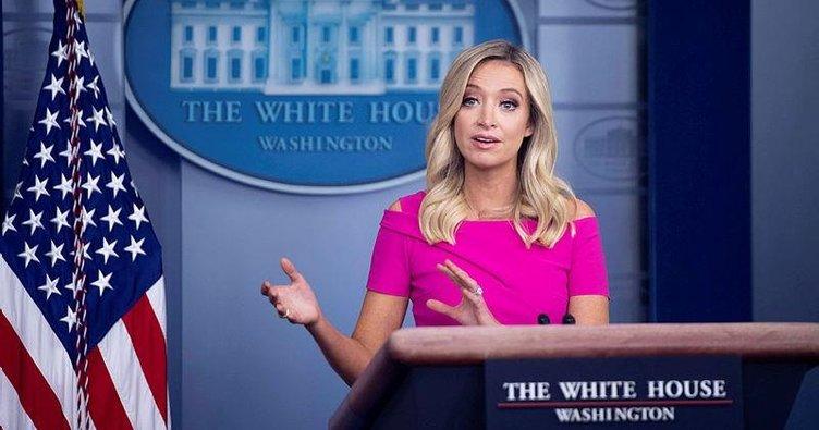 Beyaz Saray'dan New York Times'ın iddiasına yalanlama