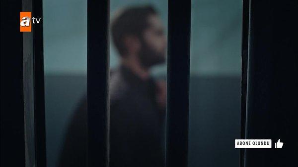 Cezaevi Alpaslan Baba için inliyor! Eşkıya Dünyaya Hükümdar Olmaz 174. bölüm | Vdeo