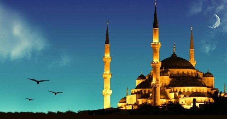 Kocaeli'de bayram namazı saat kaçta kılınacak? Diyanet ile 2020 Kocaeli Ramazan Bayram namazı vakti!