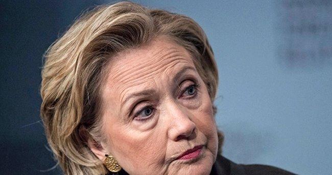 Clinton cephesi yenilgiyi kabul etmedi