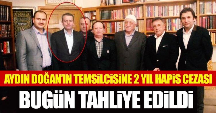 Barbaros Muratoğlu için flaş karar