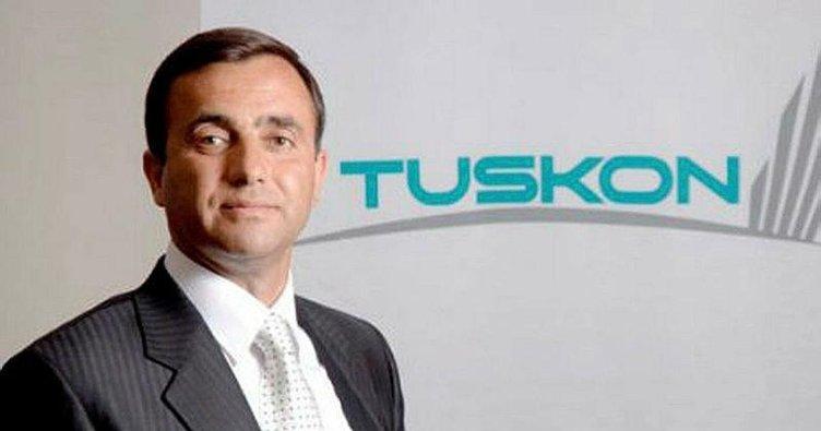 TUSKON davasında karar! Firari başkanın eşine 6 yıl 3 ay hapis