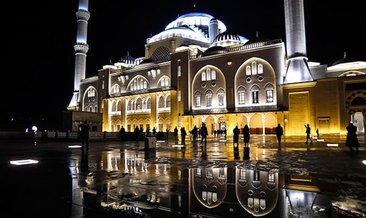 İstanbul Büyükşehir Belediyesi Ramazan etkinlikleri başladı