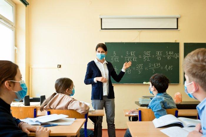 Okullar ne zaman açılacak, yüz yüze mi olacak? 2021-2022 İlkokul, ortaokul ve liseler için okullar ne zaman açılacak, Eylül'de mi? 14