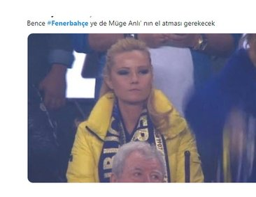 Fenerbahçe yenildi capsler patladı