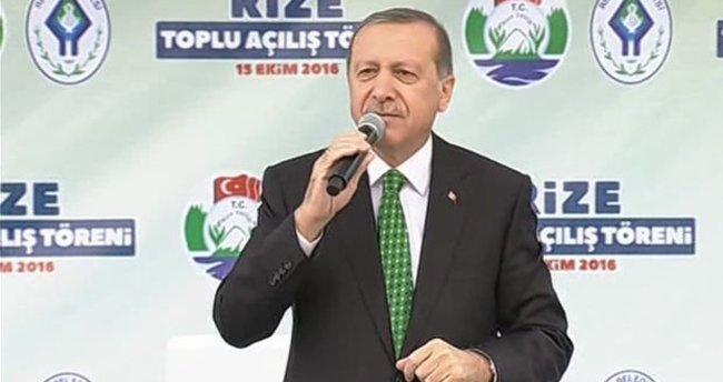 İstanbul ve Ankara'ya yapılacak