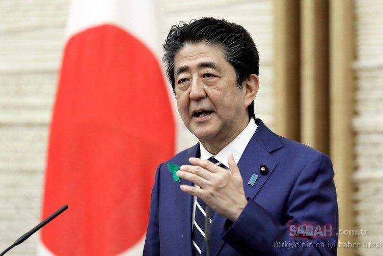Son Dakika Haberi | Japonya Başbakanı Şinzo Abe kimdir, kaç yaşında? Japonya Başbakanı Şinzo Abe neden istifa etti?