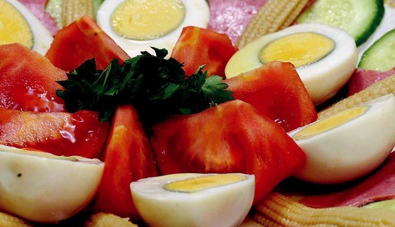 Cenova Salatası