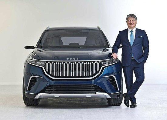 Yerli otomobilin marka ismi belli oldu! İlk ihracat Almanya'ya